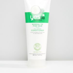 Comprar Acondicionador voluminizador de pepino de 280 ml de Yes To