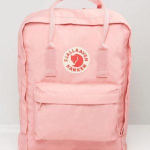Comprar Mochila clásica rosa pastel Kanken de Fjallraven