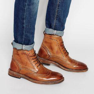 Comprar Botas estilo zapato Oxford de KG by Kurt Geiger