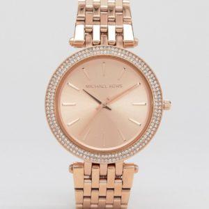 Comprar Reloj de pulsera en dorado rosa MK3192 Darci de Michael Kors