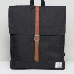 Comprar Mochila negra City de Herschel Supply Co