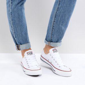 Comprar Zapatillas de deporte en blanco Chuck Taylor All Star Ox Core de Converse
