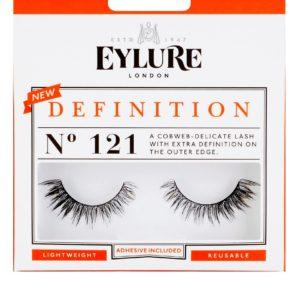 Comprar Pestañas Definition de Eylure - No. 121