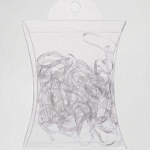 Comprar Pack de 100 coleteros No More Snags de ASOS DESIGN