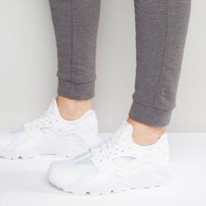 Comprar Zapatillas de deporte en blanco Air Huarache 318429-111 de Nike