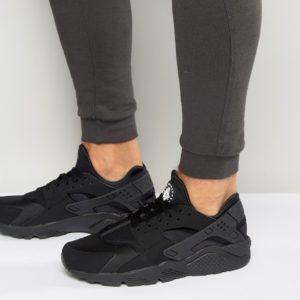 Comprar Zapatillas de deporte en negro Air Huarache 318429-003 de Nike