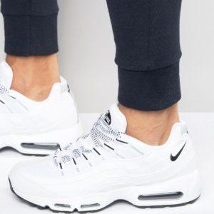 Comprar Zapatillas de deporte blancas 609048-109 Air Max 95 de Nike