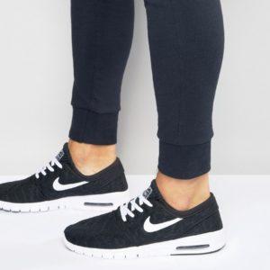 Comprar Zapatillas de deporte en negro 631303-010 Stefan Janoski Max de Nike SB