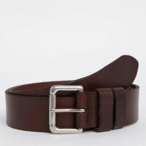Comprar Cinturón de cuero con parche del logo de Polo Ralph Lauren