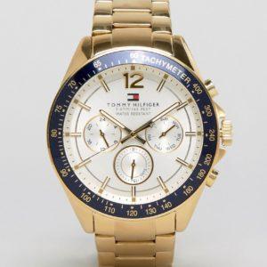 Comprar Reloj de acero inoxidable 1791121 Luke de Tommy Hilfiger