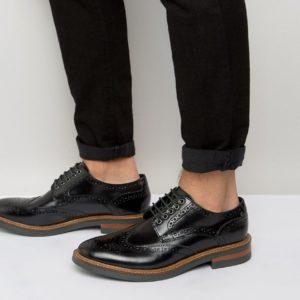 Comprar Zapatos Oxford de cuero muy brillantes Woburn de Base London