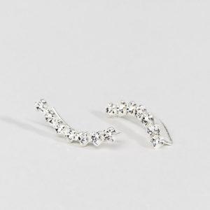 Comprar Ear cuff de plata de ley de Kingsley Ryan