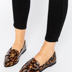Comprar Zapatos planos anchos MARIKA de ASOS