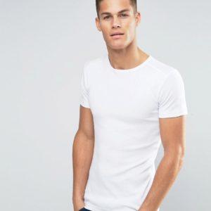 Comprar Camiseta de corte slim de Esprit