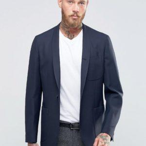 Comprar Americana entallada sin forro con cuello esmoquin de Hart Hollywood by Nick Hart