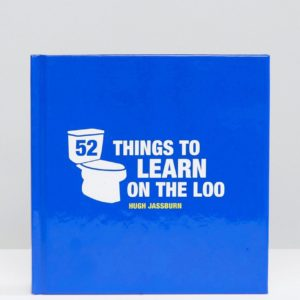 Comprar Libro 52 Things To Learn On The Loo