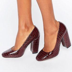 Comprar Zapatos de tacón alto POSH de ASOS