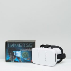 Comprar Immerse Plus: casco de realidad virtual