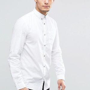 Comprar Camisa con bolsillo y diseño abotonado Originals de Jack & Jones