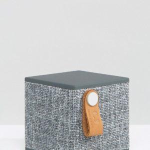 Comprar Altavoz en forma de cubo en gris Rockbox de Fresh N Rebel