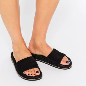 Comprar Alpargatas tipo sandalia JANIS de ASOS