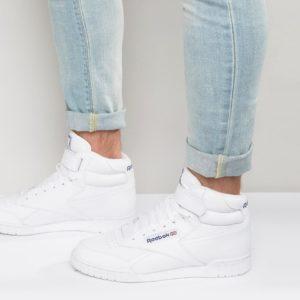 Comprar Zapatillas de deporte hi-top blancas 3477 Ex-O-Fit de Reebok