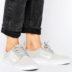 Comprar Zapatillas de deporte en beis Portmore de Nike SB