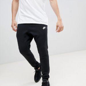 Comprar Joggers con puños ajustados en negro 804408-010 Club de Nike