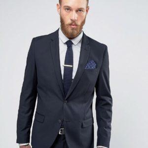 Comprar Americana azul marino Talbot de Only & Sons