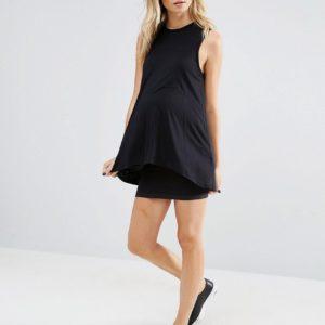 Comprar Minifalda de tubo sin costuras de Mamalicious