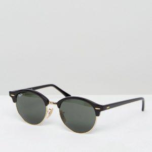 Comprar Gafas de sol redondas estilo Clubmaster 0RB4246 de Ray-Ban