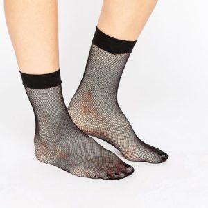 Comprar Calcetines tobilleros de microrrejilla de ASOS
