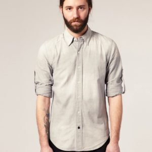 Comprar Camisa Pin GC5 de Denham