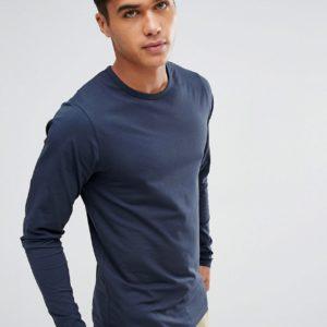 Comprar Camiseta de manga larga de corte estándar de Jack & Jones