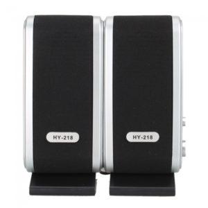 Altavoz del ordenador port¨¢til de 120 W de corriente USB