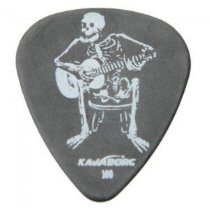 KAVABORG-100 flexible de Rock Guitar Series Delrin Escoja