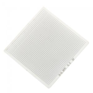 0.5mm Universal Directly Heated Stainless Steel Stencil Mesh Net Silver