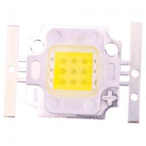 10W plaza en forma de fuente de luz de la l¨¢mpara 32V LED