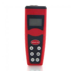 CP3000 18m infrarrojo ultras¨®nico medidor de la distancia del metro del probador de Red