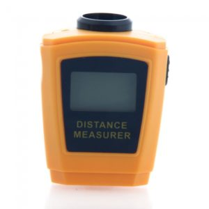 20m CP3005 Laser Mini port¨¢til medidor de la distancia de Orange