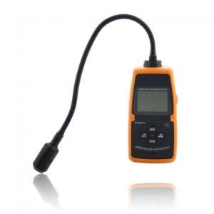 SPD-202 Pantalla grande LCD Digital Detector de Gas Combustible