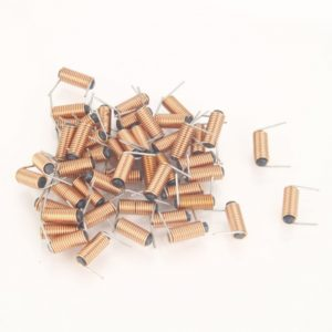 03120003M R4X18 Profesional Inductor de potencia bobina (50Pcs / paquete)