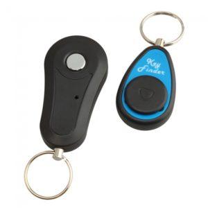 Recordatorio personal de control anti-perdido remoto Key Finder 1 alambre Ch