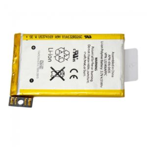 1600mAh Apple Iphone Replacement Battery for iPhone 3G