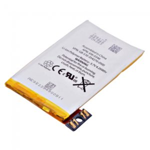 1150mAh Replacement Lithium Polymer Battery for iPhone 3G