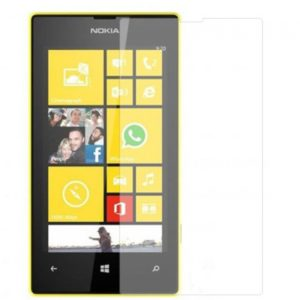 3Pcs Screen Protector for Nokia Lumia 520