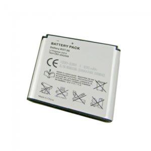 930mAh BST-38 Bater¨ªa para Sony Ericsson K850i W580i S500I C902