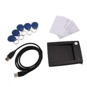 USB Proximity ID Card Reader / RFID Transponder / Encoder