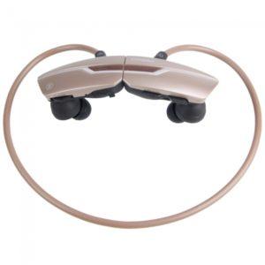 ZONOKI Sport Stereo Bluetooth Headphone Brown(Z-B97)