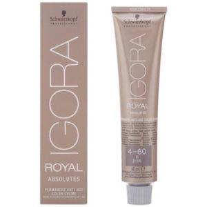 Igora Royal Absolutes 4-60  60 ml
